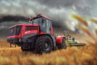 За 8 месяцев 2020 года выпуск отечественных сельхозмашин вырос на 18,6%