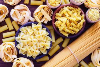 Минсельхоз не ожидает значительного роста цен на макаронные изделия