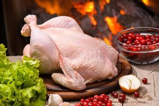 В Вологодской области выпуск птицы на убой вырос почти на четверть