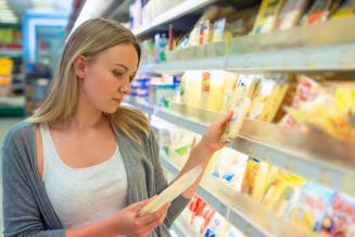 Новый КоАП: появится наказание за производство поддельных продуктов