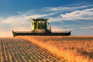 В Пермском крае появилась субсидия на возмещение части затрат на приобретение сельхозтехники