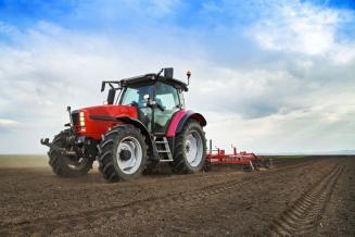 Аграрии Башкирии с начала года приобрели 2 606 единиц сельхозтехники