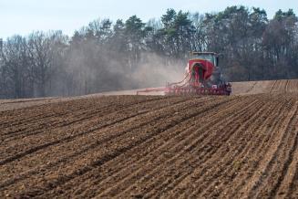 В этом году в РФ планируется ввести в оборот более 1,3 млн га неиспользуемых сельхозземель