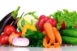 Кузбасс — в тройке регионов СФО с самыми низкими ценами производителей на овощи