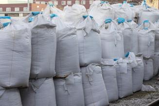 Производство удобрений в РФ за 9 месяцев выросло на 3%