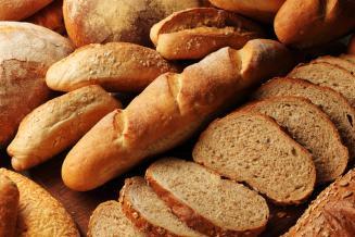 Продажи хлеба в России в 2020 году могут вырасти на 2,9-3,3%
