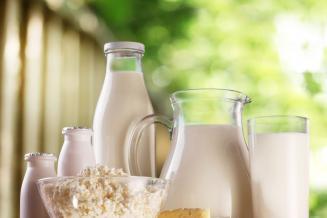 Ограничения, связанные с пандемией, не оказали негативного воздействия на молочную отрасль — Патрушев