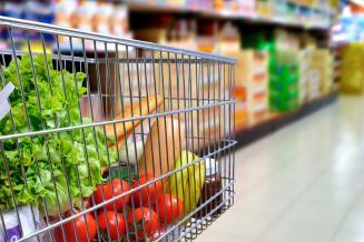 Обзор потребительских цен на продовольственные товары в Астраханской области