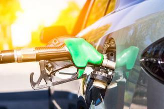 В Курской области дизельное топливо с начала года подешевело на 4%