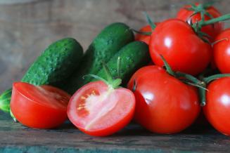 К 2025 году доля импортных овощей на рынке России может сократиться с 16% до 10%