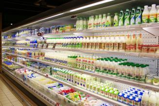 Обязательную маркировку молока могут отложить до июня 2021 года