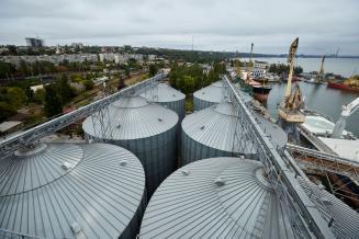Минсельхоз России предложил рассмотреть временное ограничение экспорта зерна из ЕАЭС
