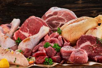 Курские сельхозорганизации увеличили производство скота и птицы на убой почти на четверть