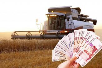 Аграрии Тамбовской области освоили около 2,4 млрд руб. господдержки