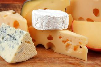 Маркировка сыра и мороженого начнется с 1 июня 2021 года