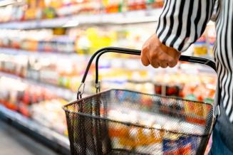 Обзор потребительских цен на продовольственные товары в Калмыкии