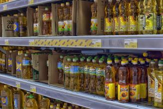 Правительство подписало постановления для стабилизации цен на рынке продовольствия