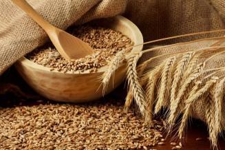 В Чувашии отмечена рекордная урожайность зерна за всю историю региона