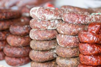 Импорт мяса в Россию по итогам 2020 года составит около 600 тыс. т