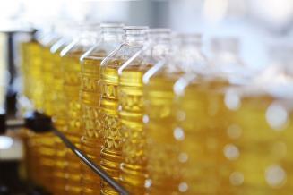 Ростовская область — лидер ЮФО по производству растительного масла