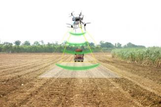 Аграрный бизнес Забайкалья активно использует «умные» технологии