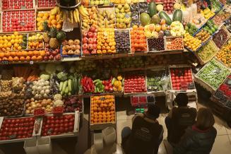 В Москве заработала доставка фермерских продуктов с межрегиональных ярмарок