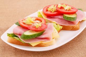 В Бурятии бутерброд теперь обойдется дешевле