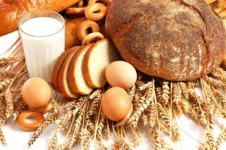В Мурманской области снизились цены производителей на ржаной хлеб