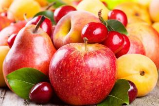 В Кабардино-Балкарии в 2020 году собран рекордный урожай плодово-ягодной продукции
