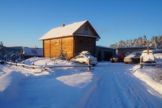 Минсельхоз России планирует распространить сельскую ипотеку на Московскую область