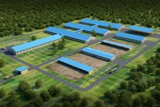 В 2021 году в Ростовской области стартует реализация 4 инвестпроектов в АПК