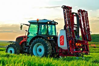 Потребность регионов в лизинге сельхозтехники оценивается в 7 тыс. единиц