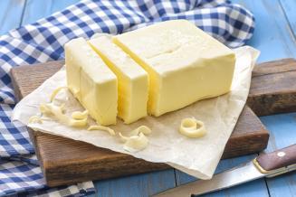 Пермский край занимает второе место в ПФО по производству сливочного масла
