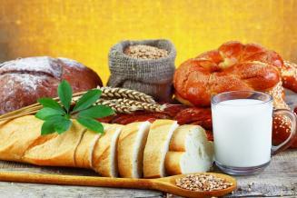 В Приморском крае производится больше всего хлеба на Дальнем Востоке