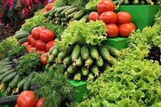 Обзор цен на основные виды сельхозпродукции и продовольствия в Новосибирской области