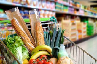 Обзор цен на продовольственные товары в Липецкой области
