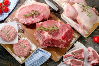 Рынок мяса в Курской области: итоги 2020 года