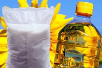В Ростовской области снизились потребительские цены на сахар и подсолнечное масло