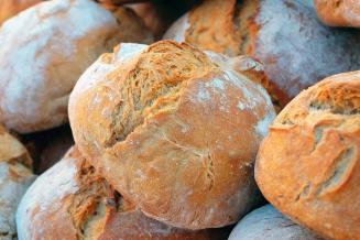 В Белгороде за месяц белый хлеб подешевел на 11%