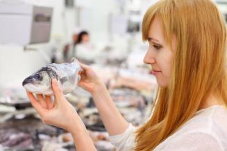 Эксперты не ожидают в России дефицита рыбы