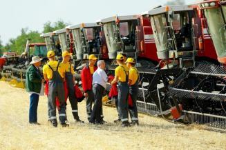 На возмещение затрат аграриев на привлечение кадров выделят более 184 млн руб.