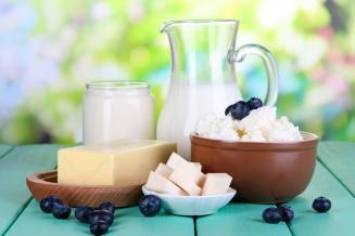 «Союзмолоко»: в 2020 году среднедушевое потребление молока вРоссии составило 240 кг