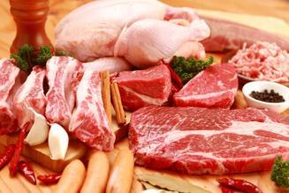 В сельхозорганизациях Тверской области на13,6% увеличилось производство мяса