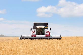 Экспорт российской сельхозтехники в 2020 году вырос на 30%