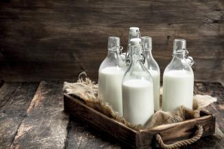 В сельхозорганизациях Удмуртии за сутки надоено более 2,2 тыс. т молока