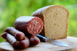 Предпосылок для роста цен на колбасные изделия в данный момент нет