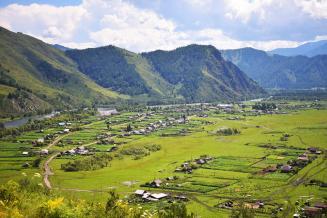В 2021 году в Забайкальском крае запланировано потратить 419 млн руб. на развитие сельской инфраструктуры