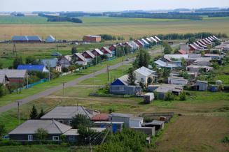На развитие сельских территорий выделят дополнительно 3,6 млрд руб.