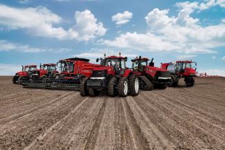 Аграрии Самарской области обновляют сельскохозяйственную технику