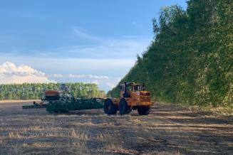 Аграрии Кузбасса продолжают подготовку к весенне-полевым работам